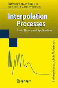 interpolation process