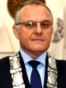 rektor dragan antic 2018